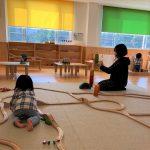 広島・三次の新名所!「みよし 森のポッケ」で親子遊びを楽しもう【ひなたぼっこ編】