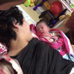 出産のイメージが変わる!自宅出産で知ったお産の幸福感