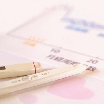 ついやってしまう、妊娠超初期のフライング検査!検査薬の陽性反応が出たのはいつから?