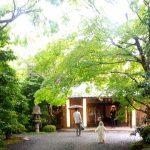 広島市内で体験する「非日常」おもてなしに感動の連続!【三瀧荘】子連れ記念日ランチ
