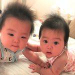 子ども連れで初ランチ…0歳児双子を連れた外食で…【苦い体験談】