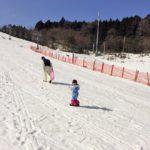 親子で楽しむ♪スキーやソリで雪を満喫!広島から車で行ける子連れにおすすめ雪遊びスポット5選