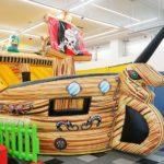 子供の喜ぶ遊具・ゲームがいっぱい♪リーズナブルだから気軽に行ける!福山でおすすめの室内遊び場『みつばちランド』