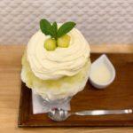 クールな甘さに癒されたい!広島でかき氷が食べられるお店5選