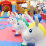 雨の日にもぴったりな子供の遊び場、福山の神辺にある『みつばちランド』退屈知らずの室内遊園地♪周辺施設も充実!