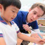 子どもを安心して預けられる『Kids Duo(キッズデュオ)』楽しく自然に英語が身につく♪新しい学童保育のカタチ