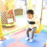 【閉店】【3歳男の子とママ編】広島市西区にある『みつばちランド』に行ってみた!子供に人気の室内遊び場♪
