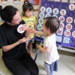 広島で英語を習うなら「YMCA外語学院」で!未就園児のはじめての習いごとにも◎