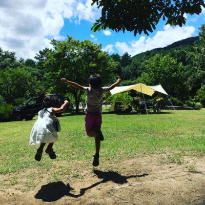キャンプ好きのママに聞いた「子連れに◎広島のおすすめキャンプスポット」9選
