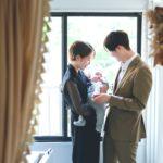 広島市中区の『studio lili』でこだわりの記念撮影♪お宮参り・百日祝い・ハーフバースデーの思い出をおしゃれに残してみませんか?
