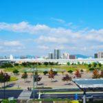 【広島市南区】車で行ける公園10選!家族でドライブ&ピクニック