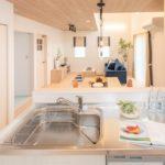 ワウハウスの「時短ハウス」で夢の快適ライフ♪家の購入でチェックすべき家事動線とは?