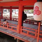 広島で安産祈願するなら「厳島神社」で♪おすすめポイントを紹介