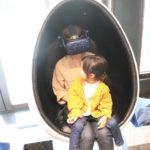 臨場感がスゴイ…!最先端体験型ショールーム「ハイムギャラリーパーク広島」に家族で行ってみました♪
