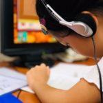 英語教室アミティーで幼児から英語をスタート!小学生の今、実力は?