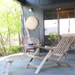 暮らしで選ぶ、新しい家の買い方。BESS広島で、ログハウスをマイホームに