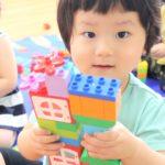 1歳&2歳児ママに♡中野ルンビニ幼稚園の未就園児クラスが楽しい!