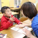 「出口式みらい学習教室」が広島ママの間で評判に。通っている親子に密着!