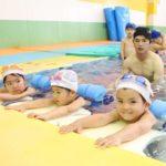ビートスイミングクラブ広島は子どもたちの「デキタッ!」を応援♪