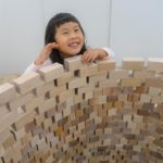 積木で生きる力を養う!効果的な遊び方が学べる「わくわく創造アトリエ」