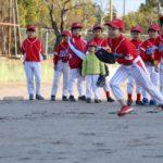 ベースボールスクールポルテを取材!小さい子も夢中になる理由って?