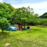 非日常を満喫!家族で行きたい広島のおすすめキャンプ場15選