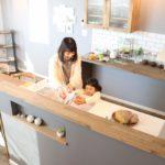 【日興ホーム】ママ必見♡東広島で「BinO」などモデルハウス3棟公開中!