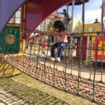 大型遊具がある広島の公園8選☆体をいっぱい動かして楽しもう!