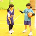 密着取材!女の子にも人気の、バスケットボールスクールハーツって?