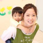【求人あり】ママ保育士が多数!peekaboo企業内保育園が働きやすいのはなぜ?