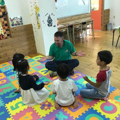幼児向けプログラミング教室、英語保育、出口式で話題!広島の「あさひ塾」