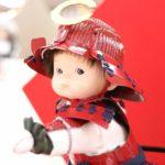 【人形の藤娘】こだわり派の広島ママに人気のワケは?その秘密を大公開♪