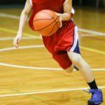 自分で「考える」大人になれる!バスケットボールを小さい頃から始めるメリット