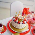 お取り寄せのバースデーケーキでお祝いしたい!人気のお店12選