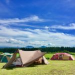 子供も大喜び!夏を満喫できる広島県おすすめのキャンプ場3選