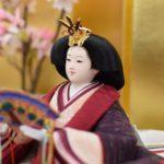 えっ、雛人形に落書き?お人形の修理は広島の【人形の藤娘】におまかせ♪