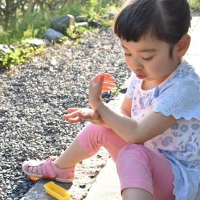 子供日焼け止めってどれが良い?タイプ別おすすめ商品6選