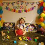 100均アイテムでもできる誕生日の飾り付け♡コツやアイデア14選