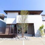 """""""軒(のき)""""で日本の四季を楽しむ。トータテ新モデルハウス「nokiya」♪"""