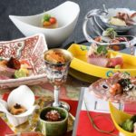 還暦祝い、古希祝い…親の長寿のお祝いの食事会に。広島なだ万がおすすめの理由