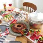 お鍋で!時短、可愛い、盛り上がる♪ 子供が喜ぶ巣ごもりクリスマスレシピ3選。盛り付けアイデアも!