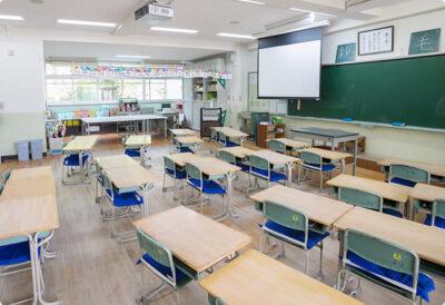 広島私立小学校