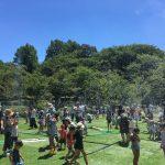 【2018年度】夏だ!サマーだ!水遊びだ!広島市植物公園で夏休みを満喫☆