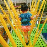 【後編】登って!飛んで!子どもが夢中になる「ちゅーピーアスレチックSOLAE(ソラエ)」
