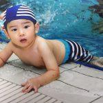 0歳から3歳まで通える親子ベビースイミング!「スポーツクラブ ルネサンス広島緑井」
