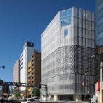 2018年5月に広島市中区に開院した『広島中央通り 香月産婦人科』小児科や保育施設ありの充実した設備にも注目!