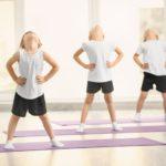 広島市内でおすすめの体操教室13選★子どもの基礎体力づくりに