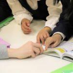 英語がきっと好きになる♪広島市中区にあるYMCA外語学院の子ども英語教室!子どもの習い事におすすめ!