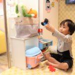 子連れOK!安佐南区八木の「すみれ歯科クリニック」で人生初のホワイトニングに挑戦♡