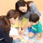 広島のベビー英語教室ならアミティーへ。通学10ヶ月で子どもに変化が!?